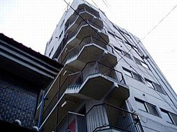 MARIS桃谷[3階]の外観