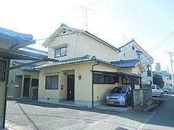 [一戸建] 愛媛県松山市鷹子町 の賃貸【/】の外観