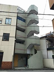 OBCマンション[3階]の外観