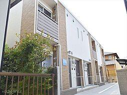 東武野田線 岩槻駅 徒歩12分の賃貸アパート