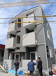 N.L コンフォーティア[2階]の外観