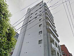グランドポレストーネ大手町弐番館--[1001号室]の外観