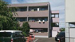 サンピュアLaurier[3階]の外観