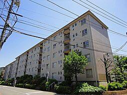 新狭山ハイツ10号棟[106号室]の外観