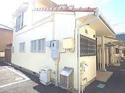 [テラスハウス] 埼玉県さいたま市浦和区岸町4丁目 の賃貸【埼玉県 / さいたま市浦和区】の外観