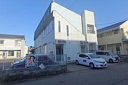 ロイヤルヒルズ桜ヶ丘[105号室]の外観
