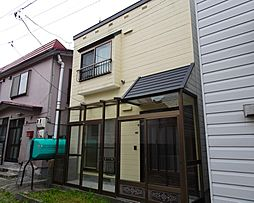 小樽駅 4.8万円