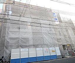 フジパレス東淀川II番館[2階]の外観