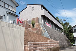 JR総武本線 四街道駅 徒歩8分の賃貸アパート