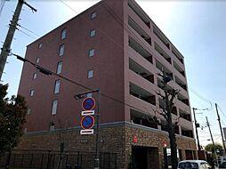 阪神本線 西宮駅 徒歩9分の賃貸マンション