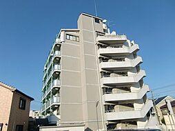 ウィンサムハイツ[5階]の外観