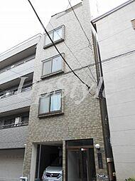 東京都墨田区向島3丁目の賃貸マンションの外観