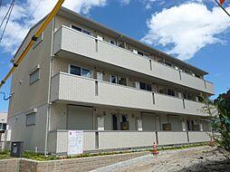 アリス京町[1階]の外観