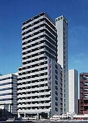 ノルデンタワー天神橋[6階]の外観