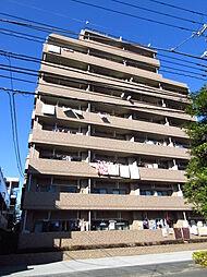 レジデンスタカフミII[2階]の外観