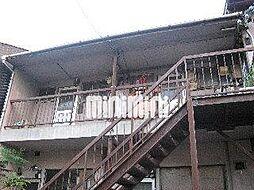 かぼく荘[1階]の外観