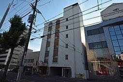 ファミール千代田[2階]の外観