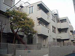 レックスヒル哲学堂[303号室号室]の外観
