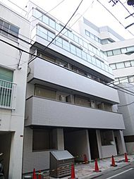 ラシーネ荻窪[101号室号室]の外観