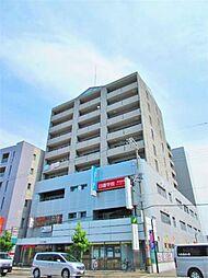 サバービア岸和田[8階]の外観
