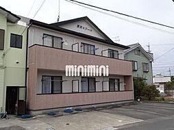 原田ロワール[2階]の外観