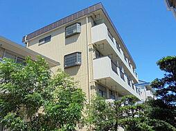 JR中央本線 武蔵境駅 徒歩23分の賃貸マンション