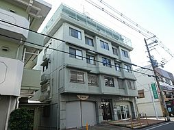 ヴェール上小阪[402号室号室]の外観