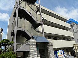 プレアール香里園駅前[0206号室]の外観