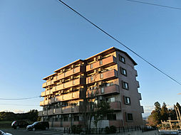 Arterior Hills East[1階]の外観