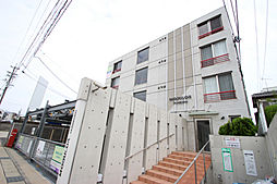 MODULOR YASHIRODAI[305号室]の外観