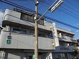 ウィンSIビル[2階]の外観