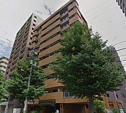 ライオンズマンション第2中島公園通り[601号室]の外観