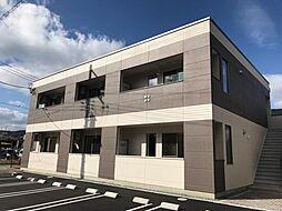 JR山陽本線 東福山駅 徒歩23分の賃貸アパート