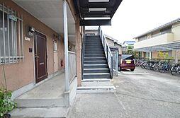 グランドヒルズ正保[3階]の外観
