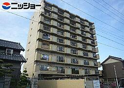 さくらマンション中川[2階]の外観