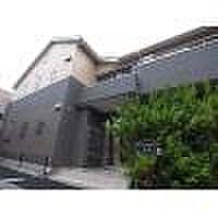 戸塚区戸塚町 シュールメゾン戸塚204号室[2階]の外観