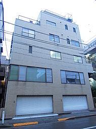 JIYUGAOKA FUKI[2階]の外観
