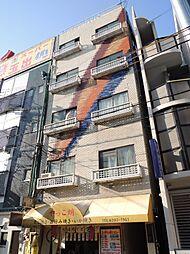 マンション劉[4階]の外観