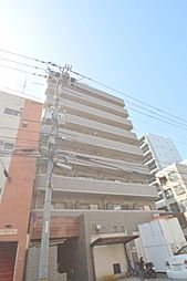 ペプリエール堺町[7階]の外観