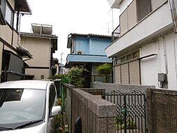 [一戸建] 埼玉県川越市むさし野 の賃貸【/】の外観