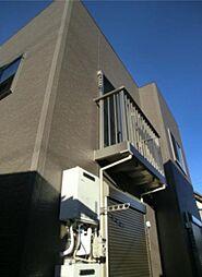 メゾン・ドゥ・フォレスト[1階]の外観