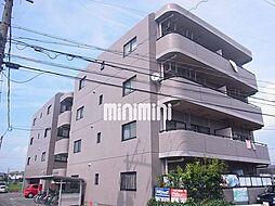 ハートインYASUI[4階]の外観
