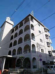 カワデンハイツIII[5階]の外観
