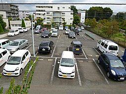 並木小金井駐車場