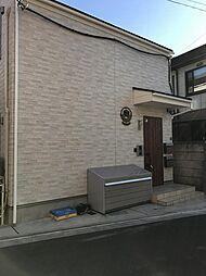 板橋本町IIシェアハウス[105号室]の外観