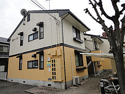 愛媛県松山市東石井7丁目の賃貸マンションの外観