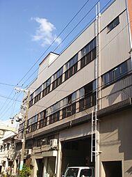 井村ビル[206号室]の外観