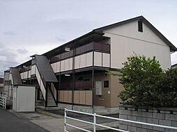 セローハウス[2階]の外観