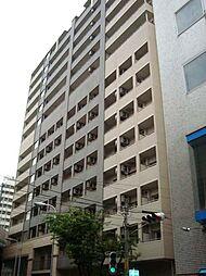 フェニックス日本橋高津[4階]の外観