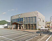 JA兵庫西粟賀支店まで約500m(徒歩7分)